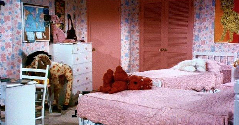 Match these 15 Bedrooms to the 1970's TV Show
