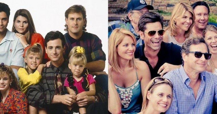 The Cast Of Full House: Then And Now | DoYouRemember?