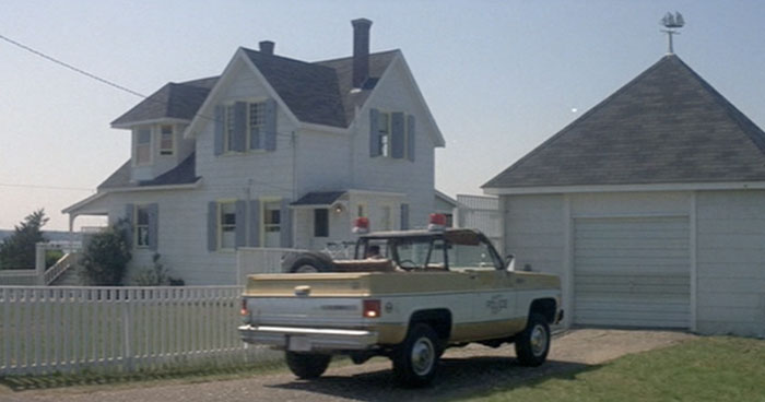 Can You Match the House to the 1970's Movie?