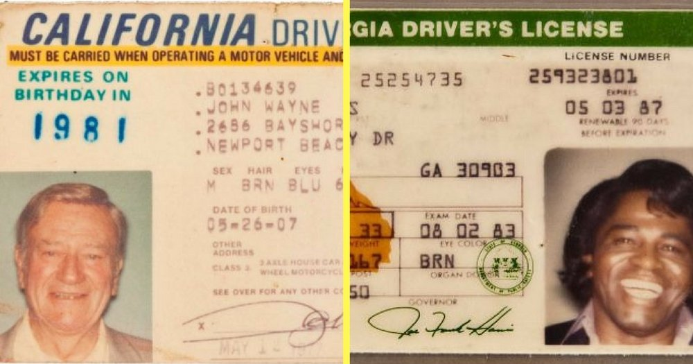Changing Your Address on your Drivers License, Driver's ...