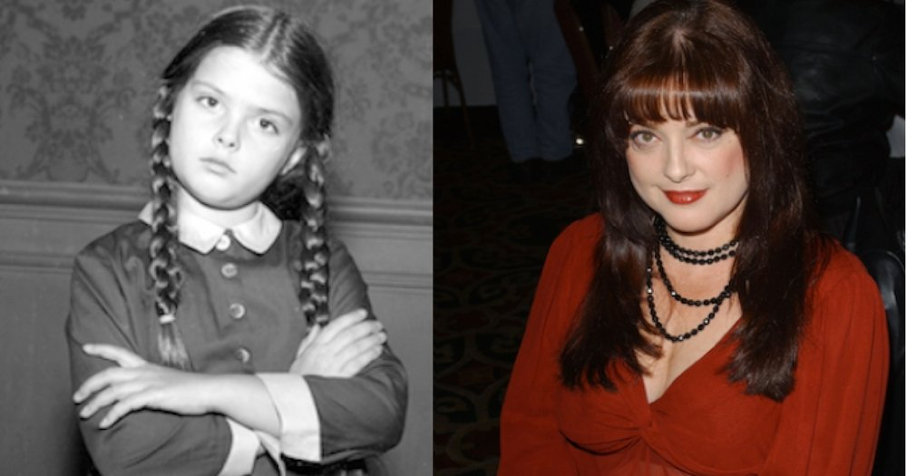 'The Addams Family': Where Are They Now?