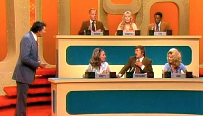 Can You Name the Classic TV Game Show?