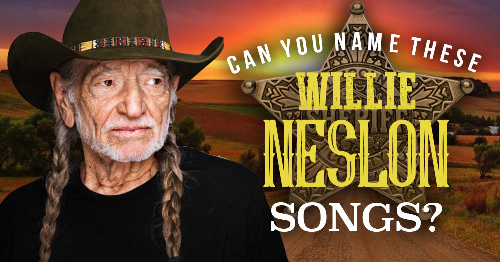 Guess The Willie Nelson Song?