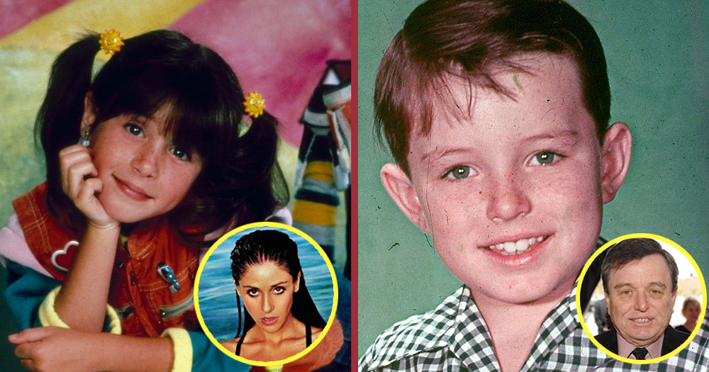 child stars then and now 2017 - photo #18