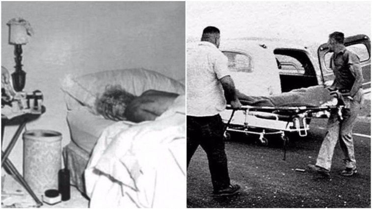 Most Famous Crime Scene Photos of All Time | Criminal