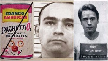 12 Notorious Killers Who Found Love And Married While In Prison