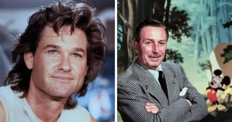 Kurt Russell Remembers His Unlikely Mentor Walt Disney I Knew That