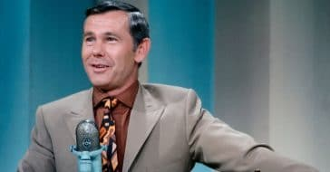 Learn more about Johnny Carson and his shows