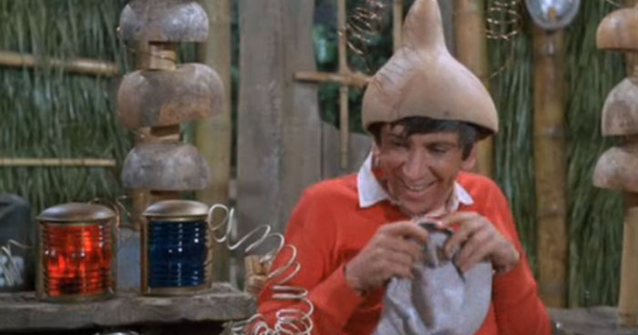 Can You Name All These Inventions from the Professor of Gilligan's Island?