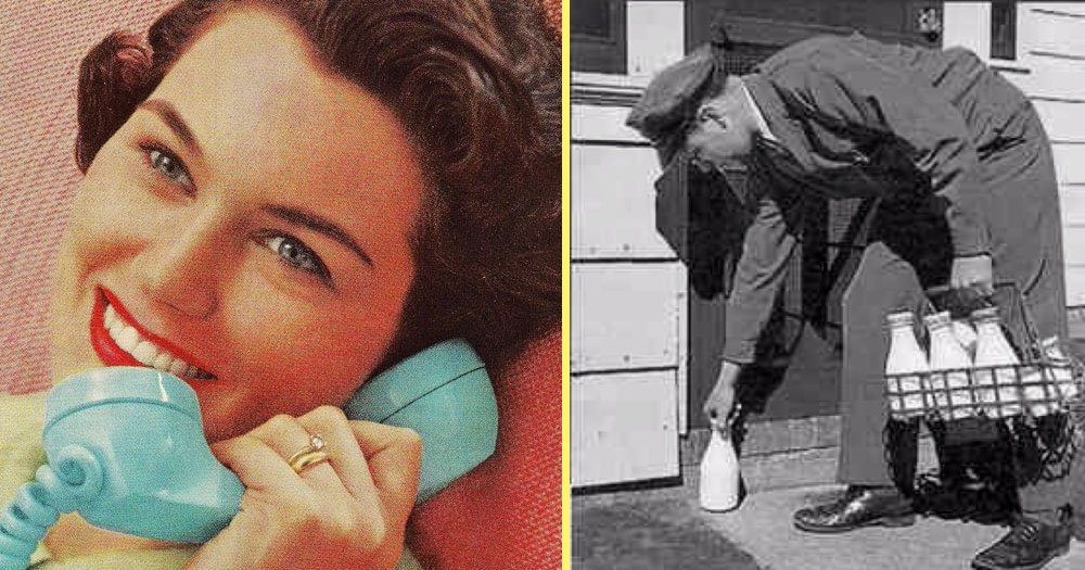 20 Ways You Know You Grew Up In The 50's