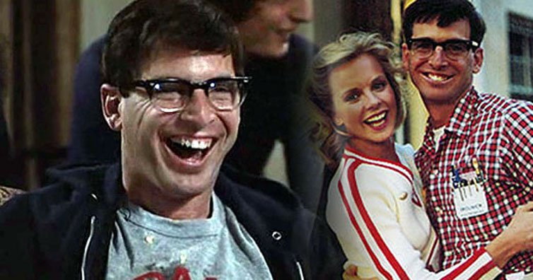 remember revenge of the nerds check out what the cast is up to