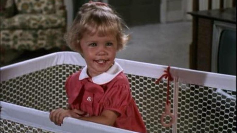 Tabitha From Bewitched is All Grown Up