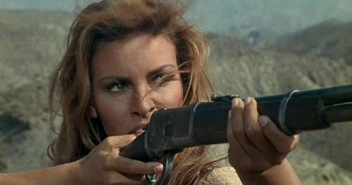 Can You Name All These 10 Raquel Welch Movies?