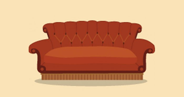 can you name all these 15 famous couches? | do you remember?