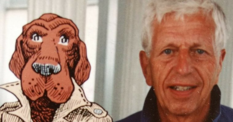 jack keil creator and voice of mcgruff the crime dog has died at