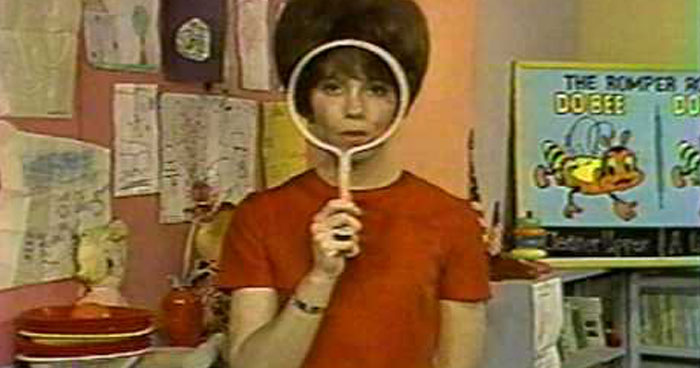 Can You Identify These 1970's Children TV Shows?