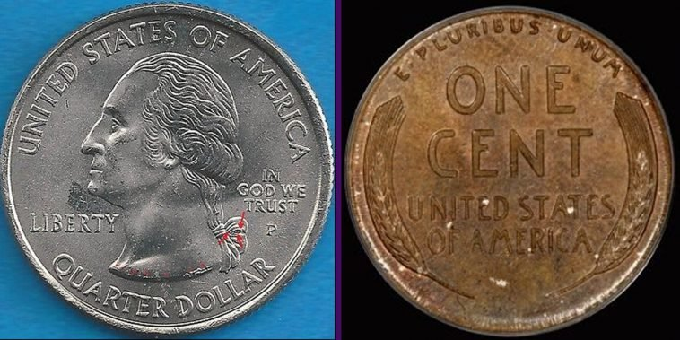 10 Valuable Coins That Might Be In Your Pocket | DoYouRemember?