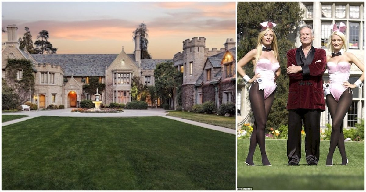 Bunny Girl Costume: Bring the PlayBoy Mansion to Your Bedroom!
