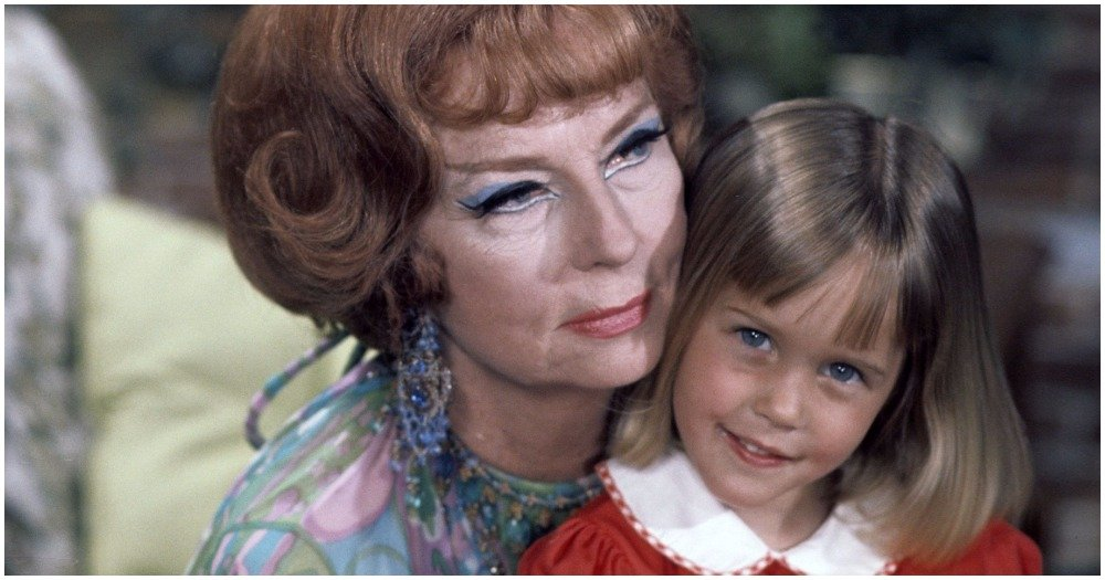 Here 39 S What Little Tabitha From 39 Bewitched 39 Looks Like Now