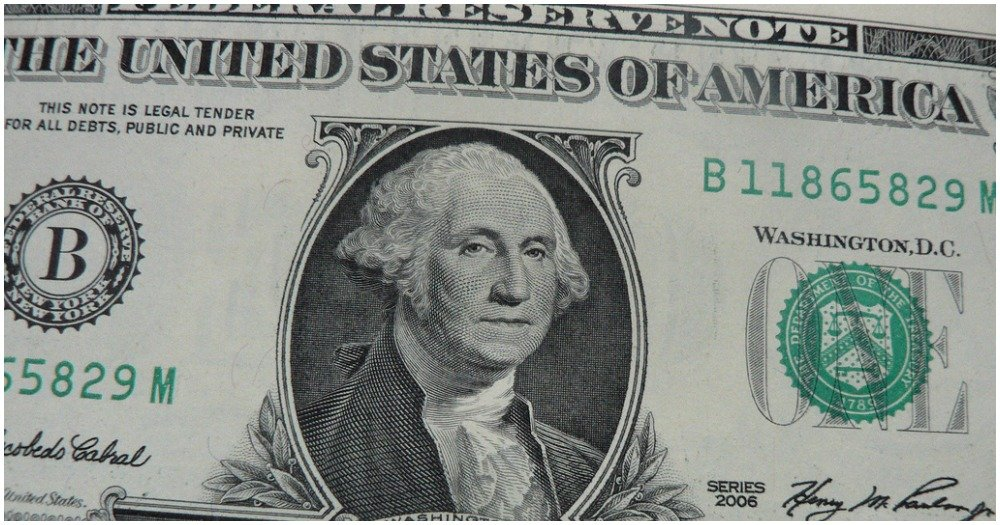 Check Your Wallet: Your $1 Bills Might Be Worth Thousands Of Dollars