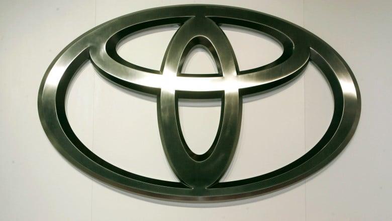 Toyota Logo Hidden Meaning