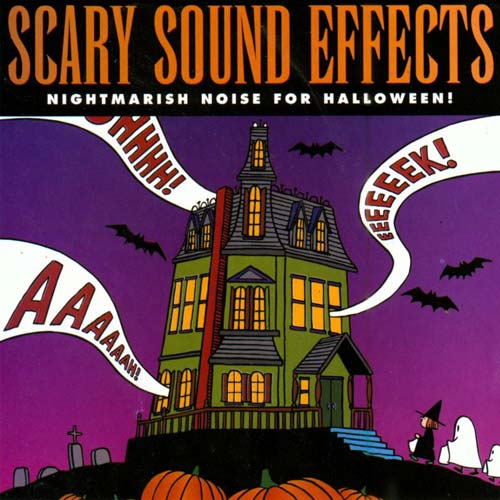 Inside The World Of A Halloween Sound-Effects Artist - Do You ...