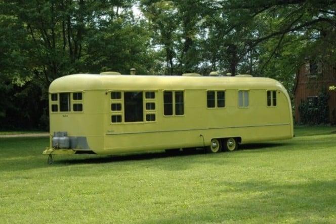 1953 Camper