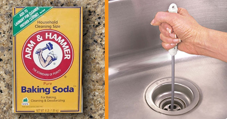 20 Little Known Uses For Baking Soda That Can Make Life Easier