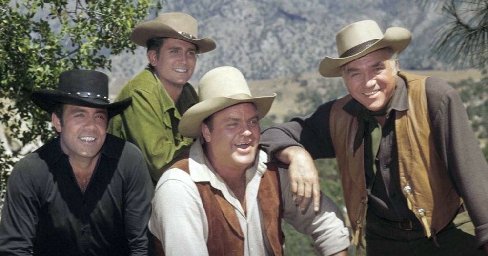 'Bonanza': 50 Things You Never Knew About The Cast And Production