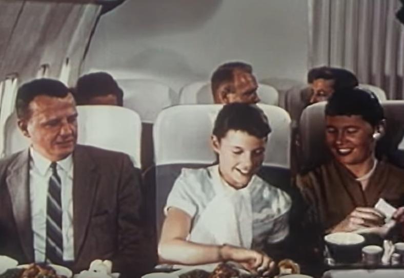 """""""Six and a Half Magic Hours"""" (1958)"""