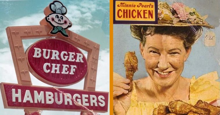 15 Defunct Restaurant Chains Sure To Bring Back Memories