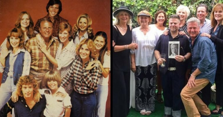 Where Are They Now? Check In With The Eight Is Enough Cast!