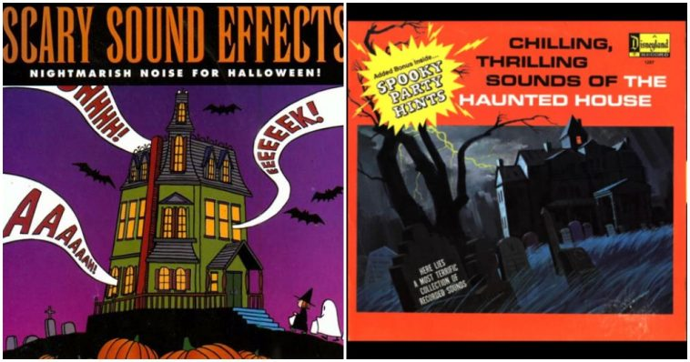 Inside The World Of A Halloween Sound-Effects Artist | DoYouRemember?