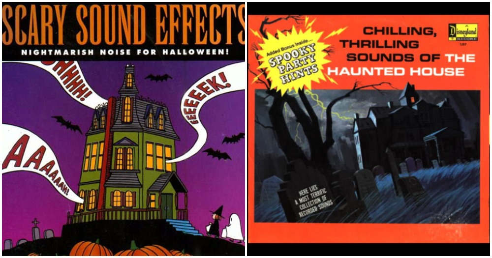 Inside The World Of A Halloween Sound-Effects Artist | Page