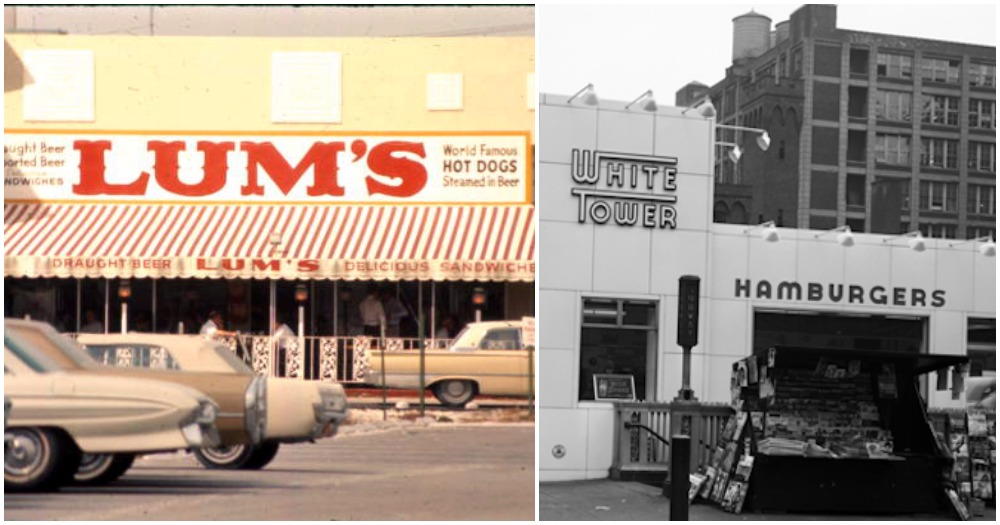 Do You Remember These 15 Defunct Restaurant Chains?