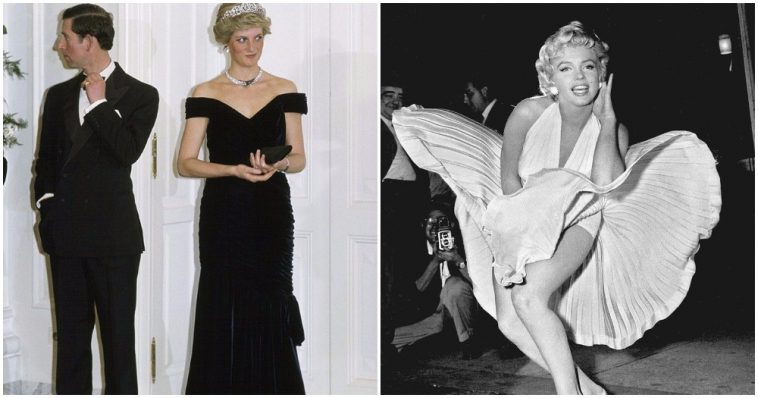 10 Most Expensive Gowns And Dresses Ever Worn Do You Remember