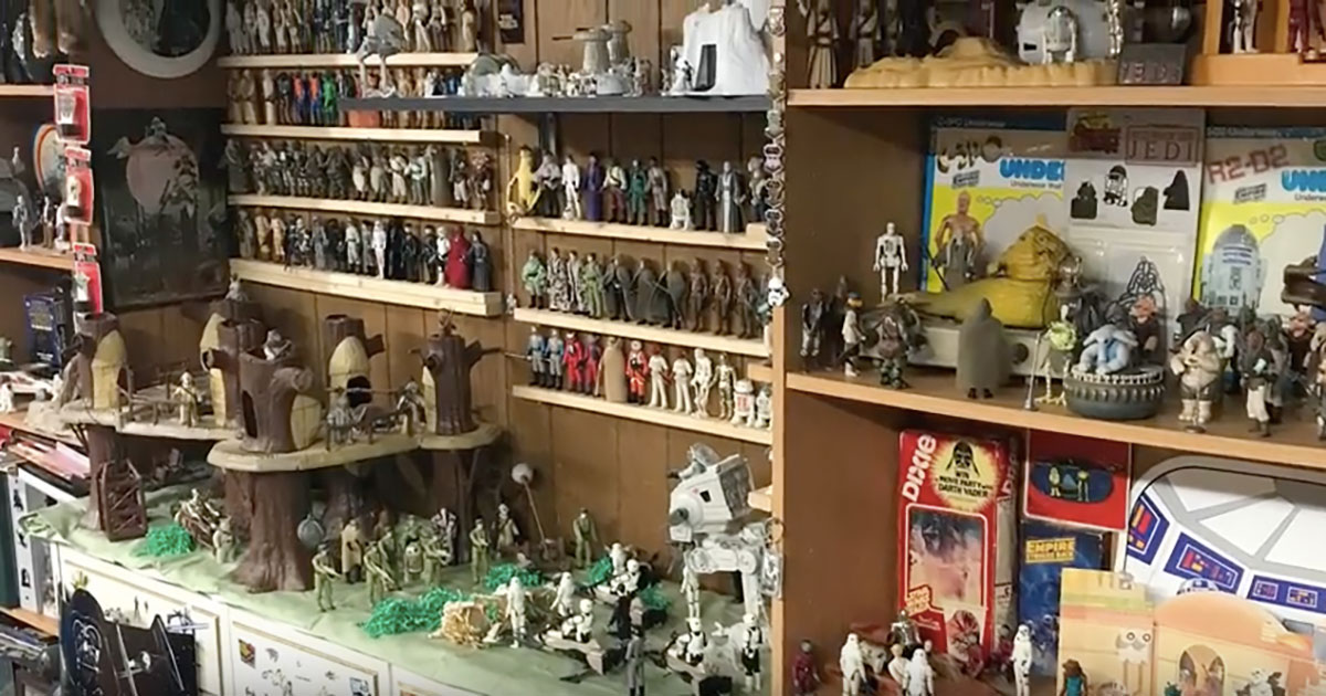 Most Expensive Action Figures