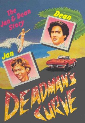 "1978 TV-movie ""Deadman's Curve"" Ad"