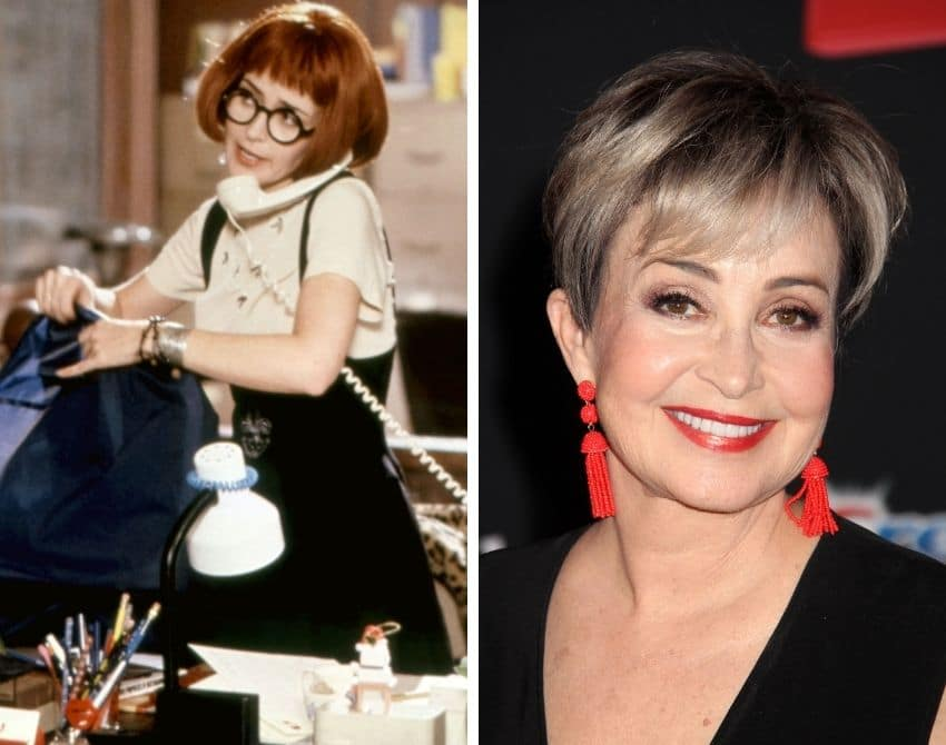 annie potts ghostbusters