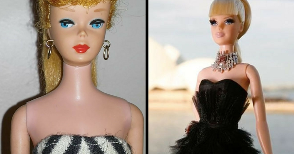 The 20 Most Expensive Action Figures And Collectible Dolls