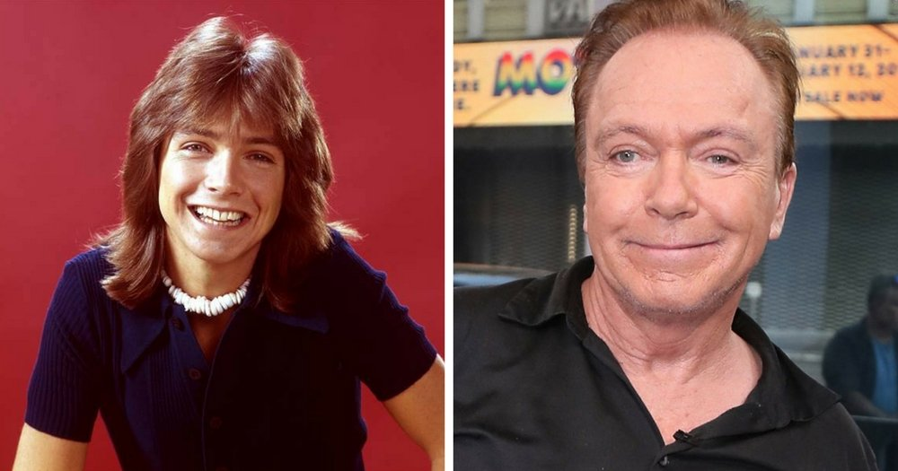 Developing Story: David Cassidy Hospitalized In Critical Condition With Organ Failure