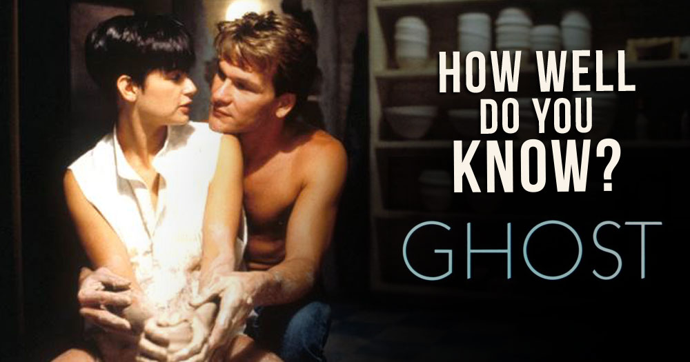 How Well Do You Know Ghost?