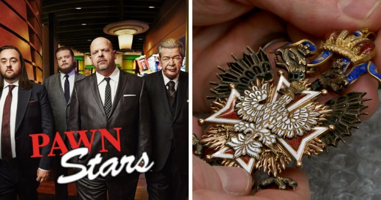 Pawn Shop Austin >> 10 The Most Valuable Items Ever Found on 'Pawn Stars' - Do ...