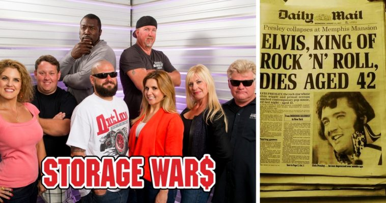 you will never believe these unforgettable storage wars finds do