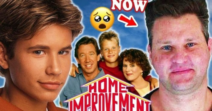 home improvement cast then and now 2021