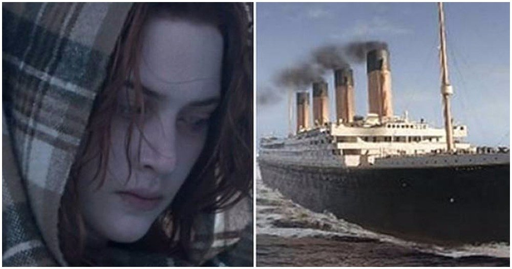This Deleted Scene From Titanic Would Have Made The Movie 10 Times Sadder