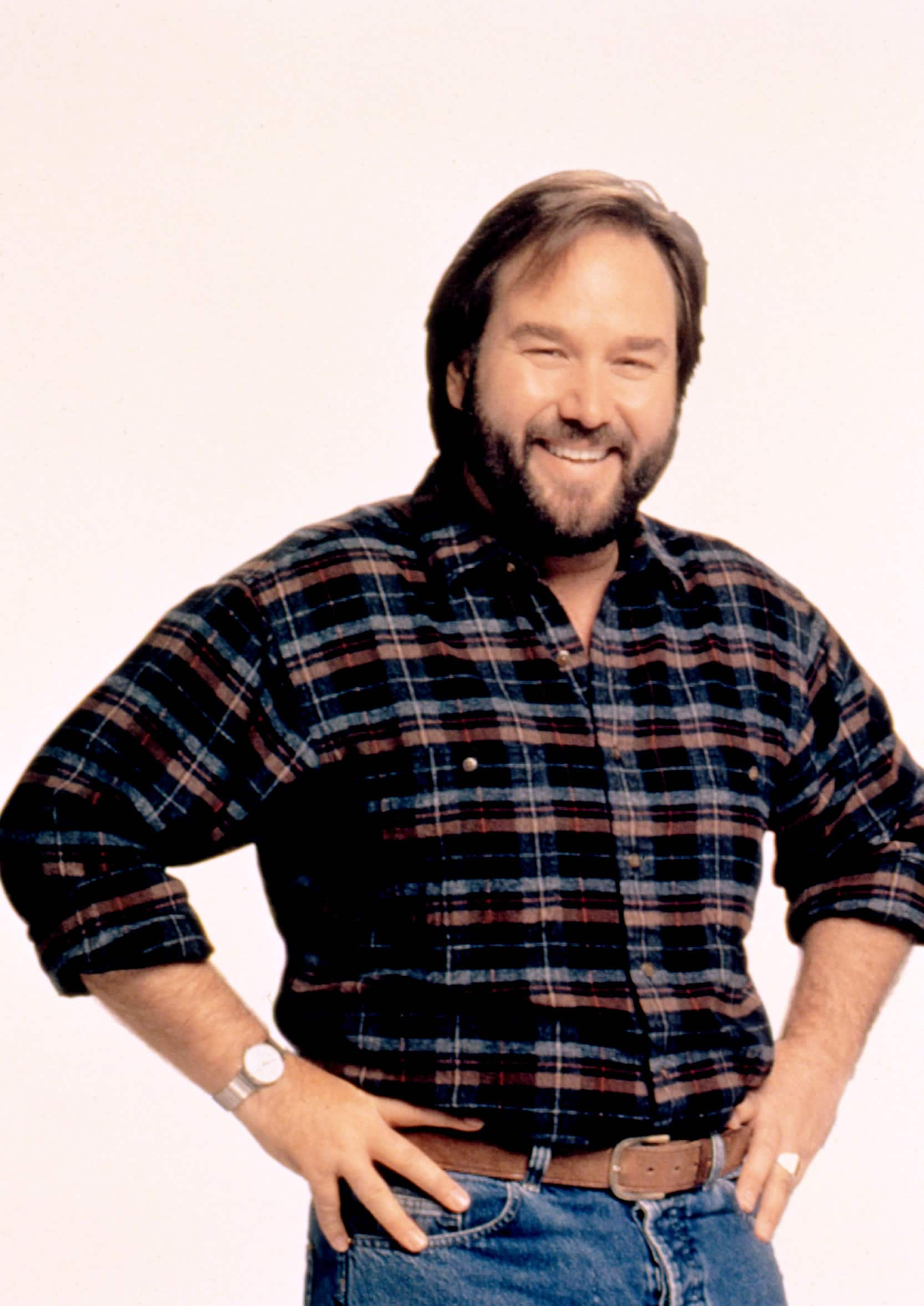 richard karn home improvement