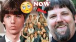 the waltons cast then and now