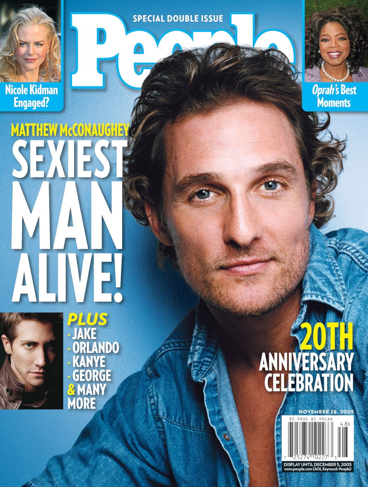 peoples sexiest man alive - HD1209×1600