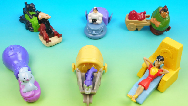 Happy Meal Toy People Were Obsessed With By Year Page 4 Of 4